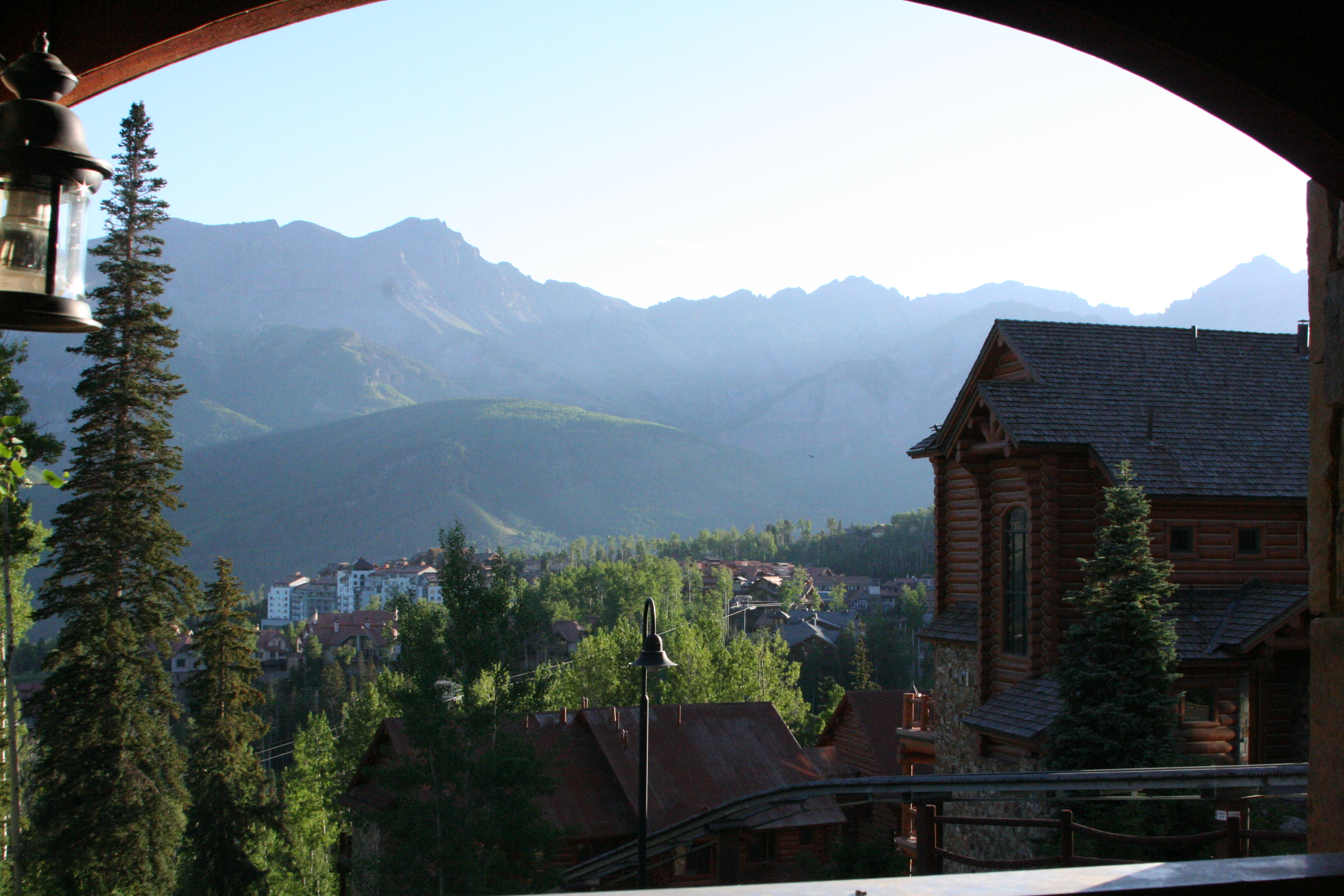 telluride summer program essay